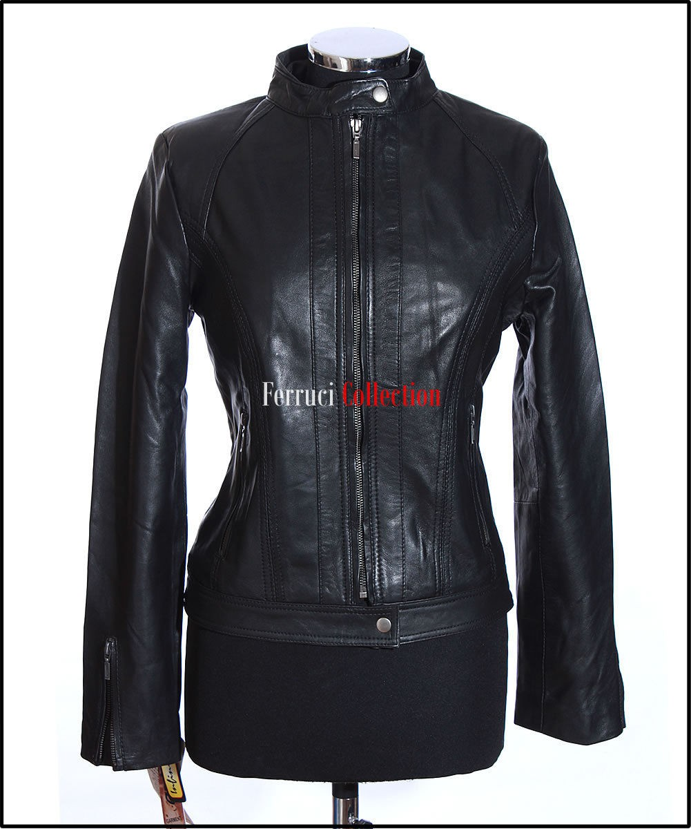 Womens navy leather jacket uk – Your jacket photo blog