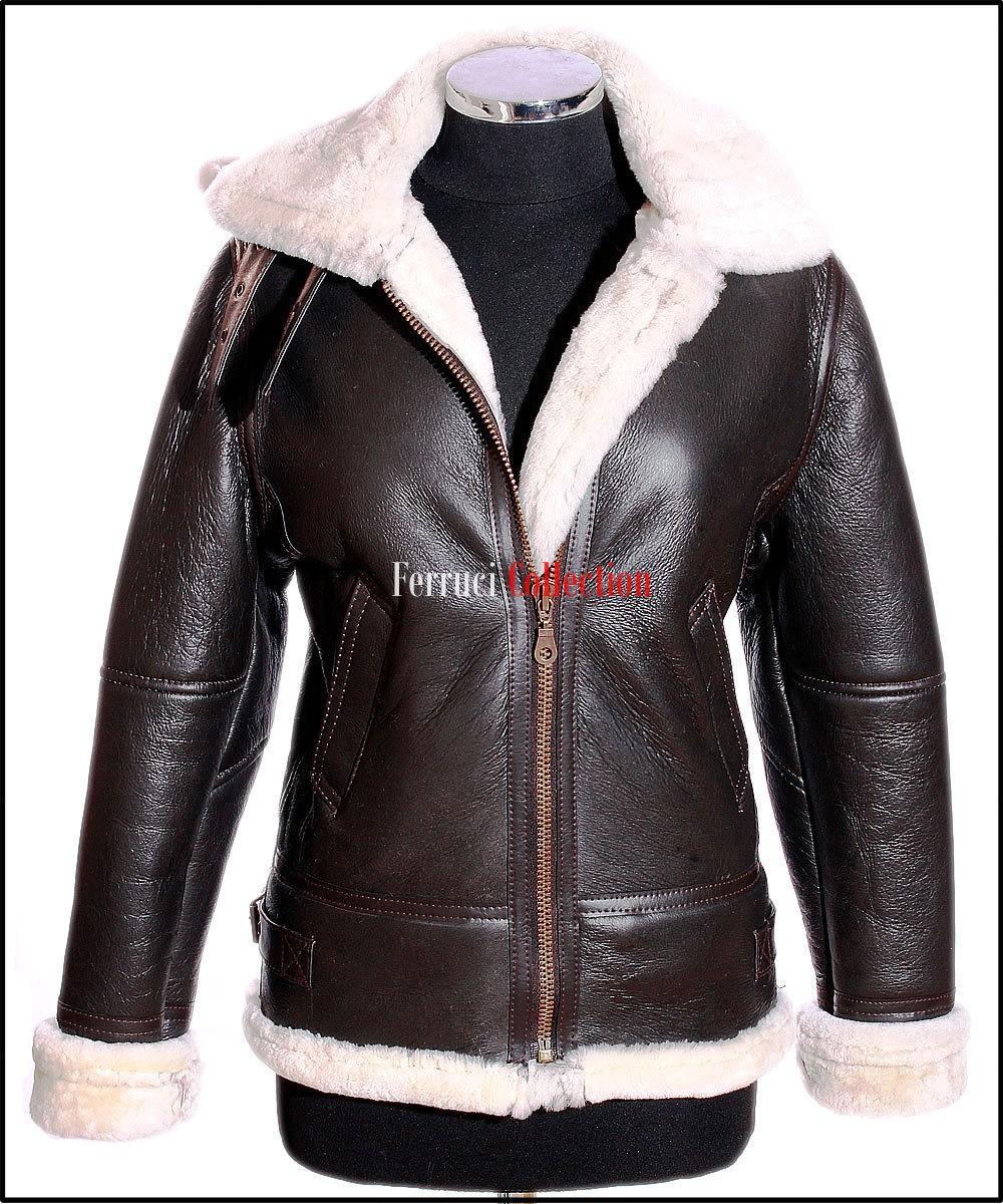 Ww2 leather jacket
